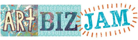 ArtbizJam logo