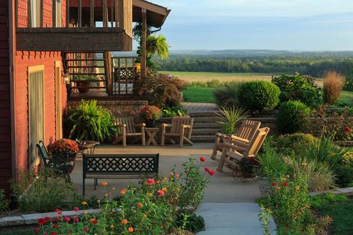 Cedar Crest Lodge